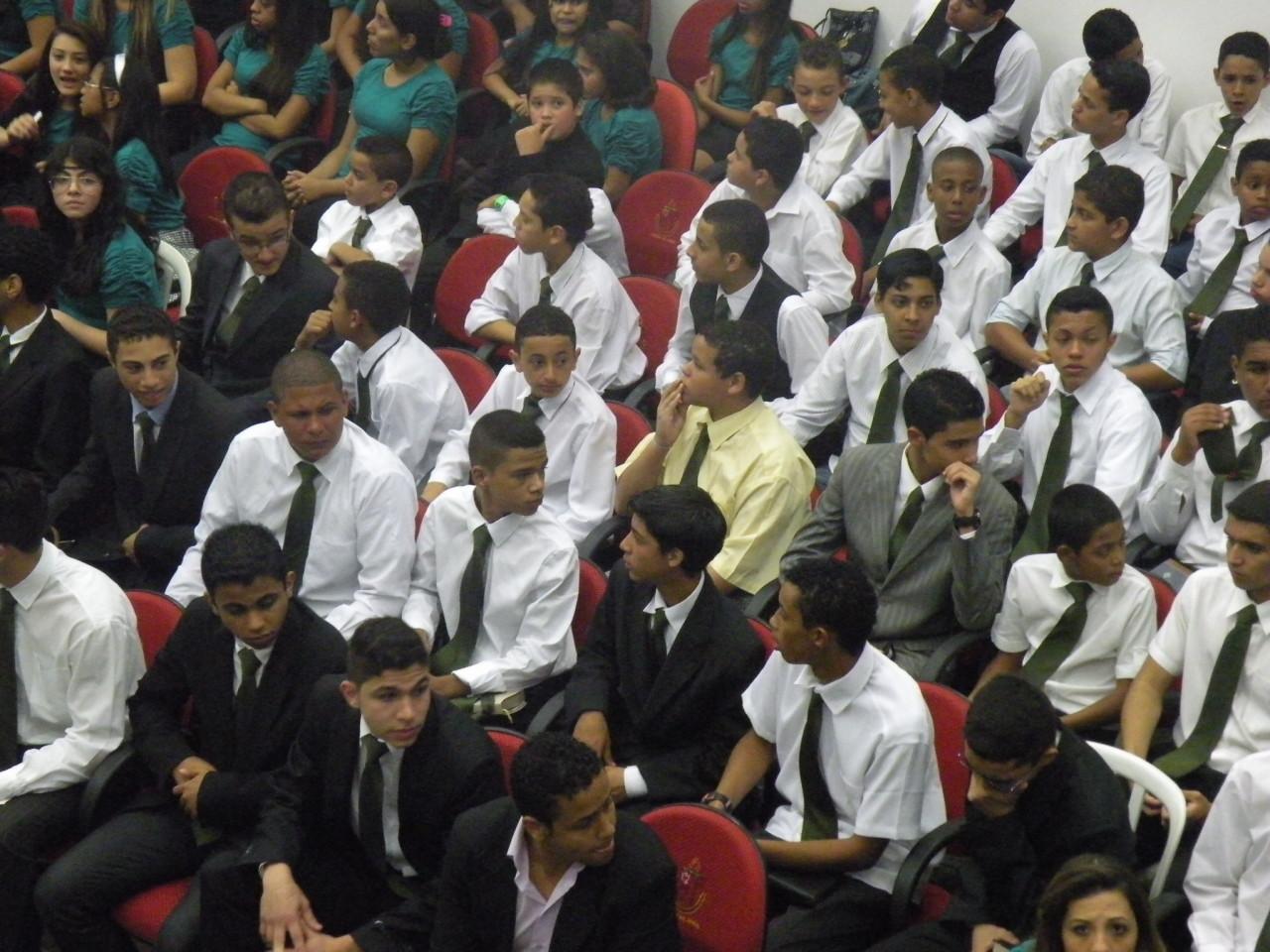 3º Congresso dos Adolescentes