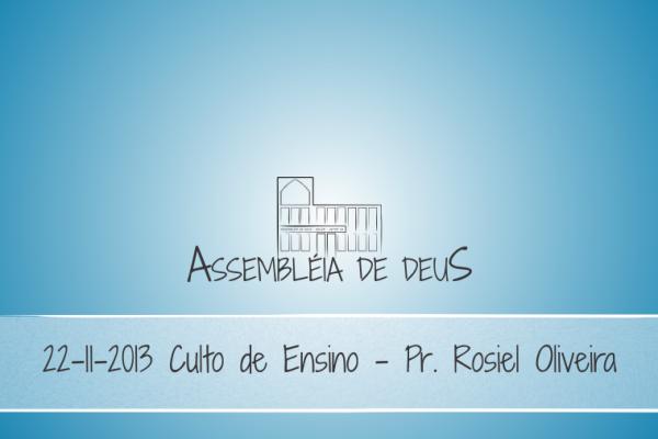 22-11 Pr Rosiel