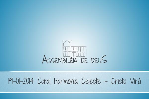 Coral_Cristo Vira